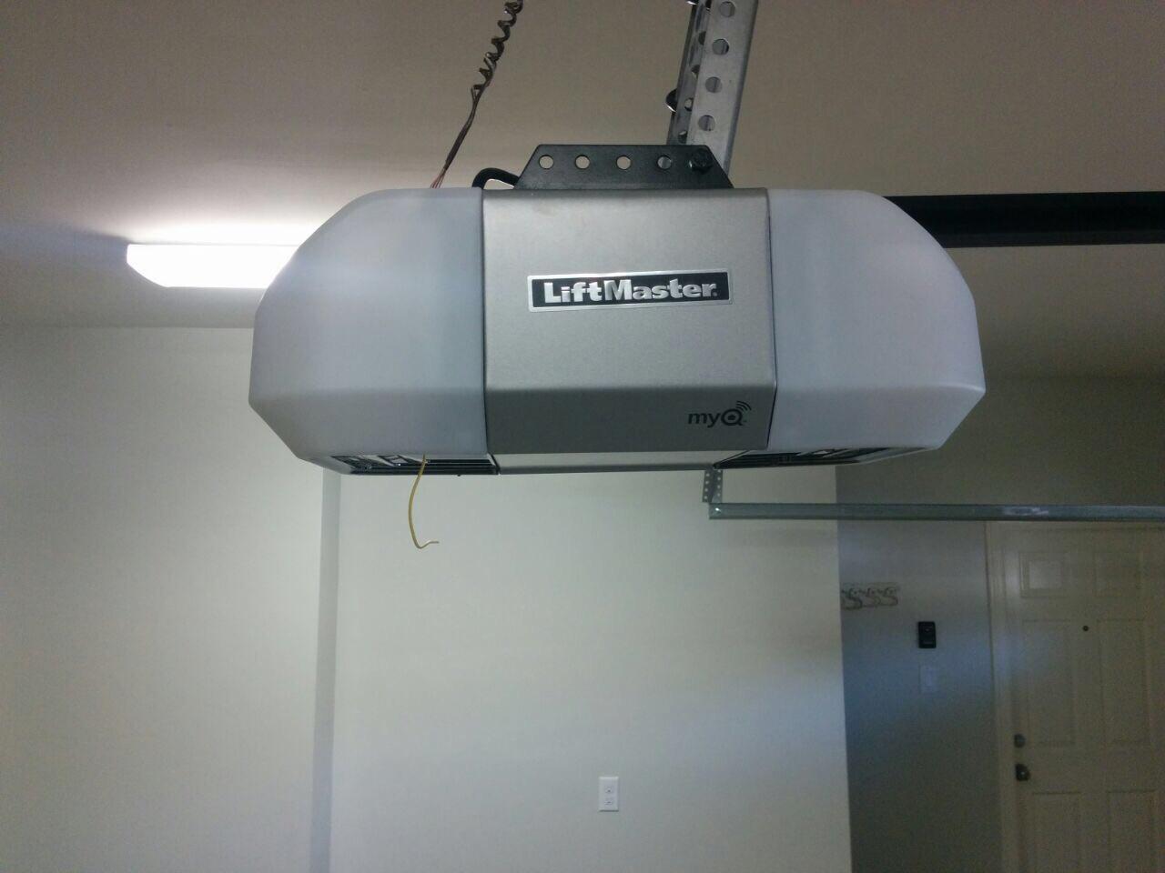Allister type 2 garage door opener remote dandk organizer for Garage door repair palm bay